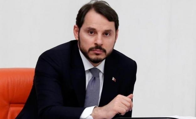 Τούρκος υπουργός Ενέργειας: Στη Αν. Θράκη ο τρίτος πυρηνικός σταθμός της Τουρκίας