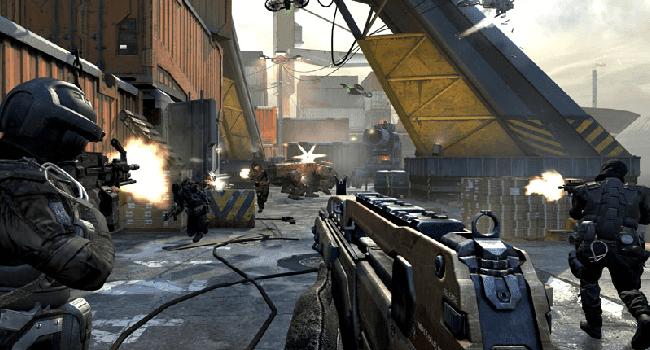 تحميل لعبة Call Of Duty Black Ops 2 مضغوطة للكمبيوتر