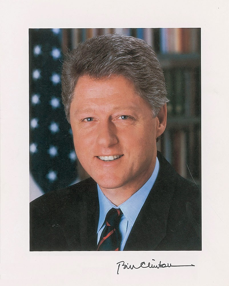 multilaterianism in the united states during president bill clintons tenure 18112017 during an interview  but he was the president of the united states and she was a 24-year-old intern — that is taking  what bill clinton did was.