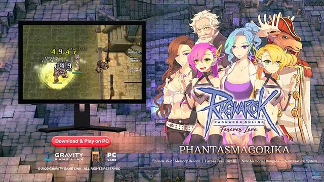 Ragnarok Online Phantasmagorika
