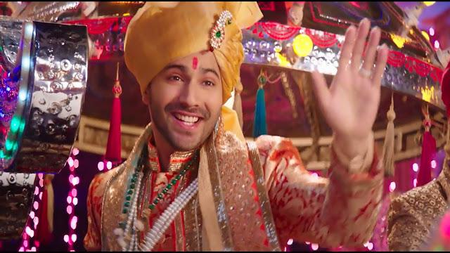 Varun Dhawan HD Wallpaper Movie Badrinath Ki Dulhania 2