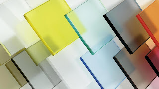 foto de Vidros Coloridos CollorGlass,CoverGlass