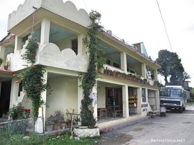 Joshi Restaurant