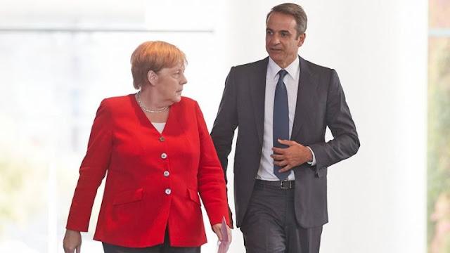 Καθυστερεί τις κυρώσεις στην Τουρκία η ΕΕ και...