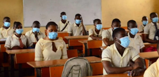 School Reopening: Only JSS3, SS2 students will resume September 21 in Lagos