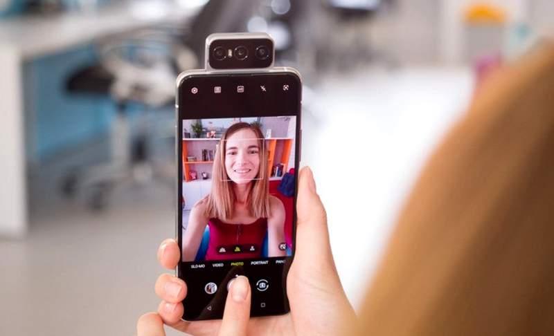 Asus Zenfone 7 Pro Kamera Putar (entertainmentbox.com)