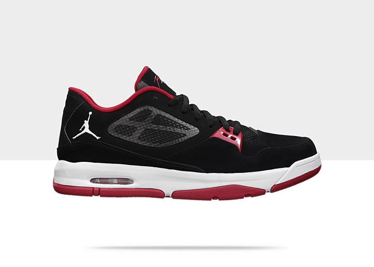best service 4d2e7 1049a Black White-Gym Red, Style - Color   525512-001