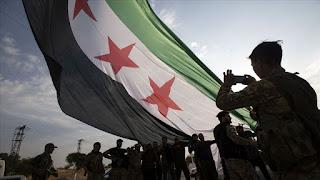 في ذكراها الـ 9.. السوريون مستمرون بثورتهم بكل عزيمة وإصرار