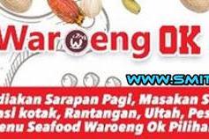Lowongan Waroeng Ok Seafood Pekanbaru Juni 2018