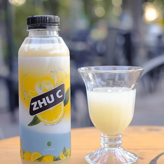 harga zhu c lemon, zhu c sari lemon, zhu c lemon, agen zhu c lemon di bandung