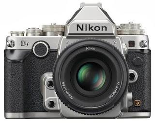 Kamera Nikon DF