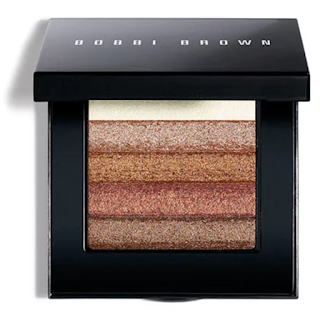 Shimmer brick compact bronze de Bobbi Brown
