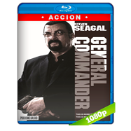 General Commander (2019) BRRip 1080p Audio Dual Latino-Ingles