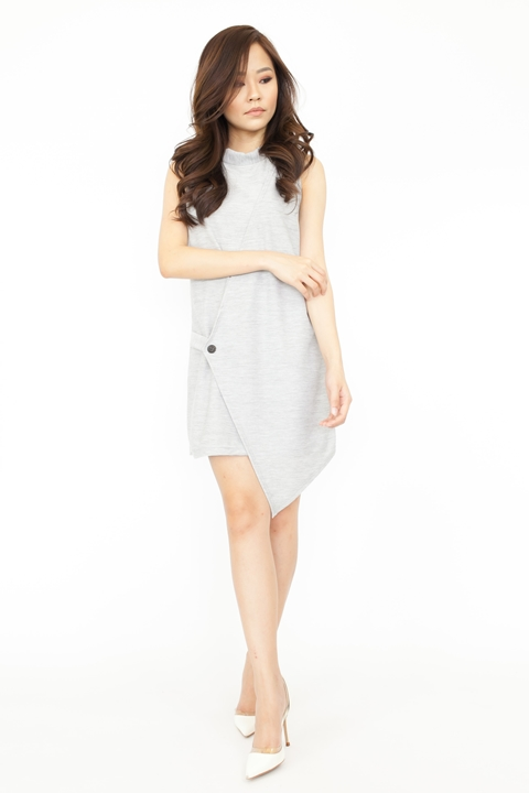 LD554 Grey