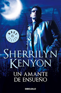 Un amante de ensueño 1, Sherrilyn Kenyon
