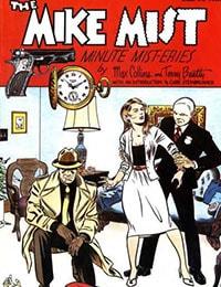 The Mike Mist Minute Mist-Eries