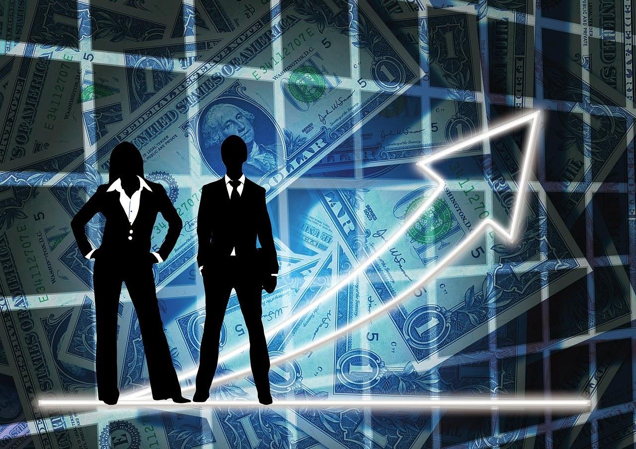 negocios, emprendimientos, ganancias