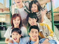 SINOPSIS All I Want for Love is You Episode 1 - 32 Lengkap