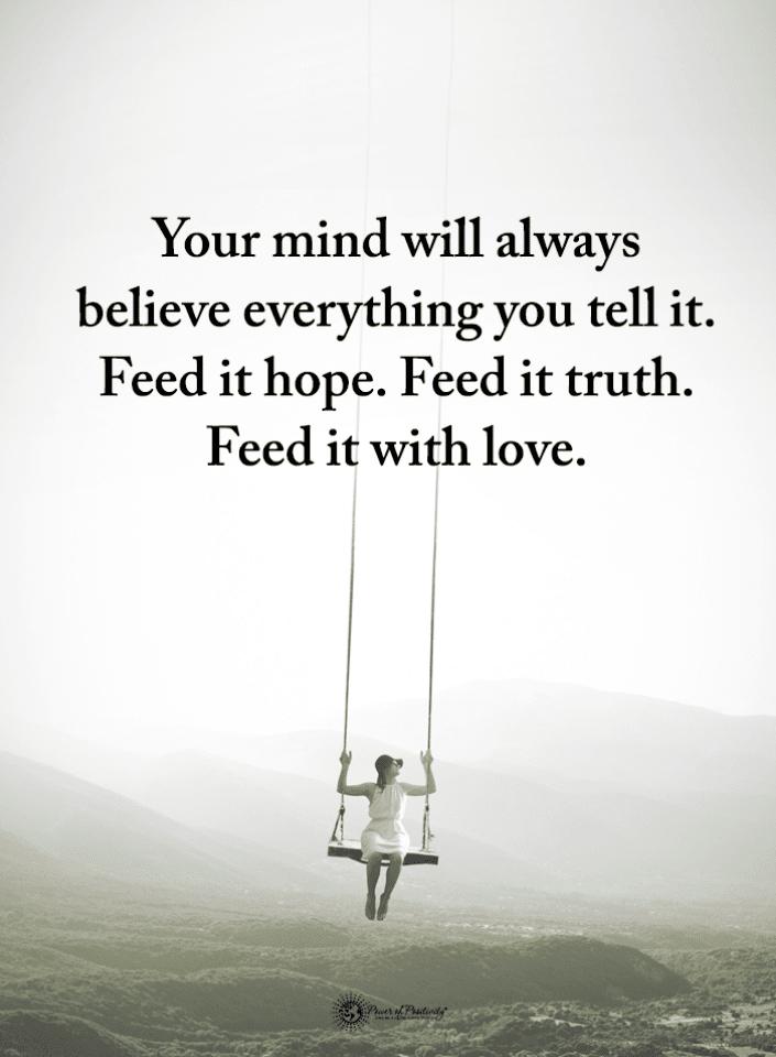 Mind Quotes, Quotes, Believe Quotes,