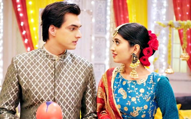 Kartik and Naira run away marriage next on Yeh Rishta Kya Kehlata Hai