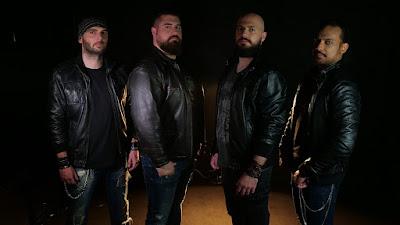 greek metal band