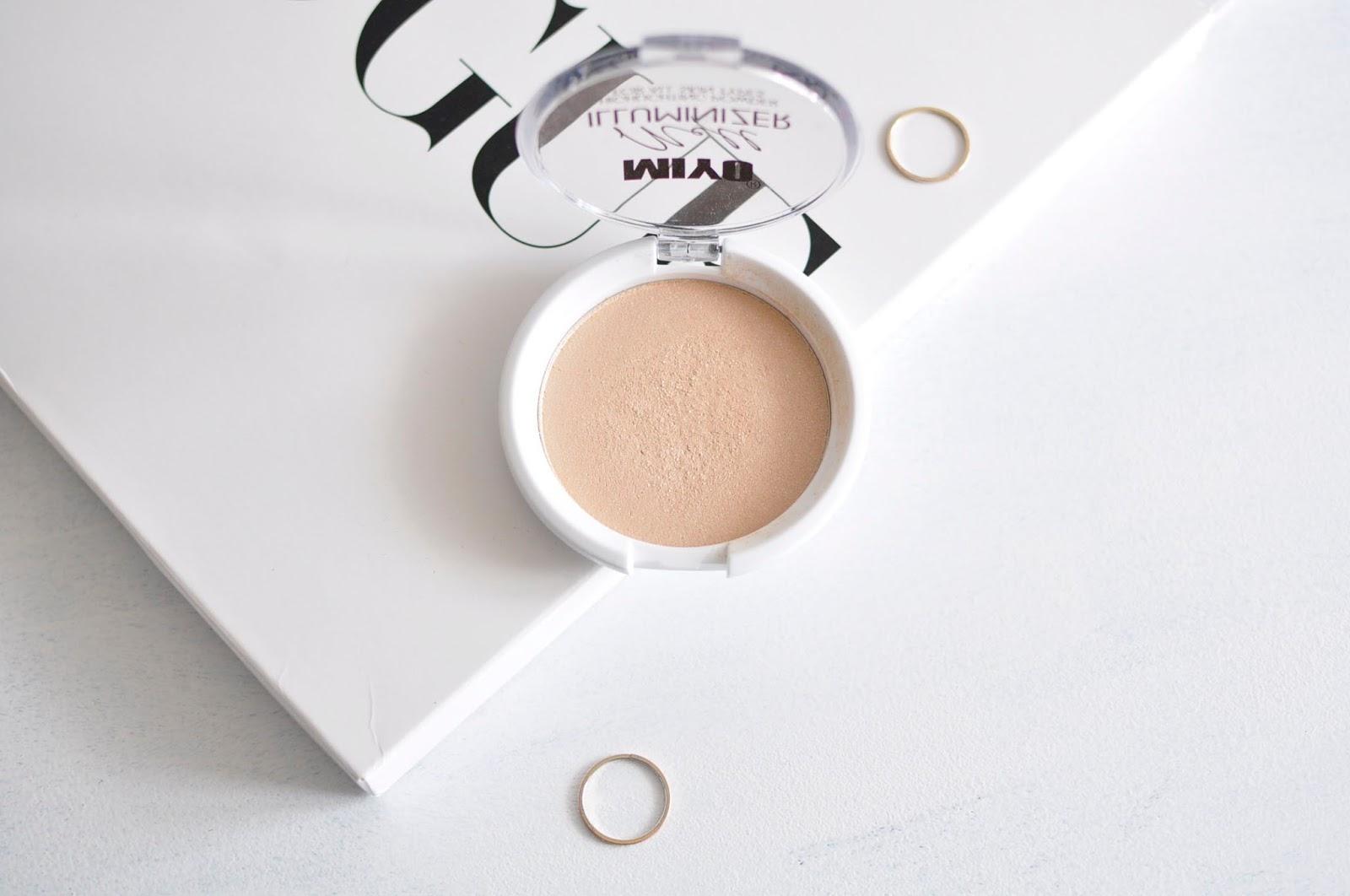 Błysk za grosze |  Rozświetlacz MIYO Cosmetics