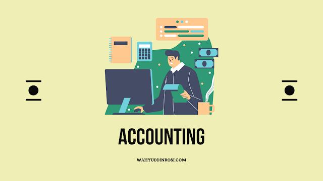 Aplikasi accounting