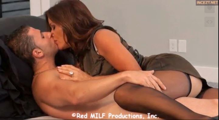 red milf production