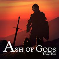 Ash of Gods: Tactics (Auto Win) MOD APK
