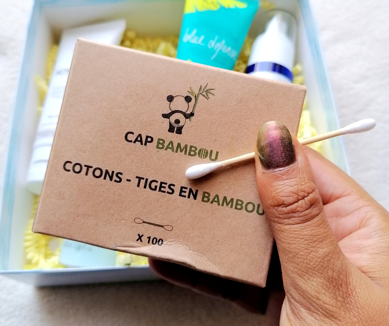 La BIOTYFULL BOX Bol d'air frais Anti-Pollution (septembre 2021)