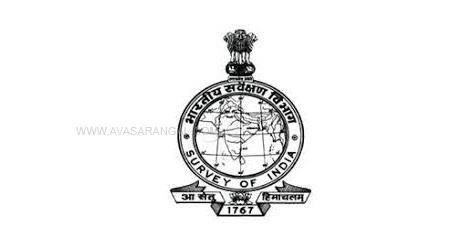 Survey Of India Recruitment 2020│14 Motor Driver cum Mechanic vacacny.