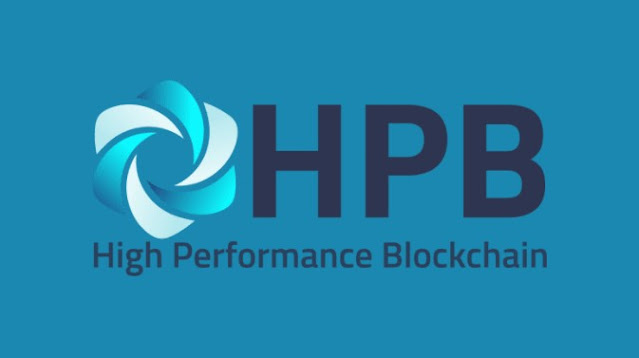 Gambar Logo High Performance Blockchain (HPB)