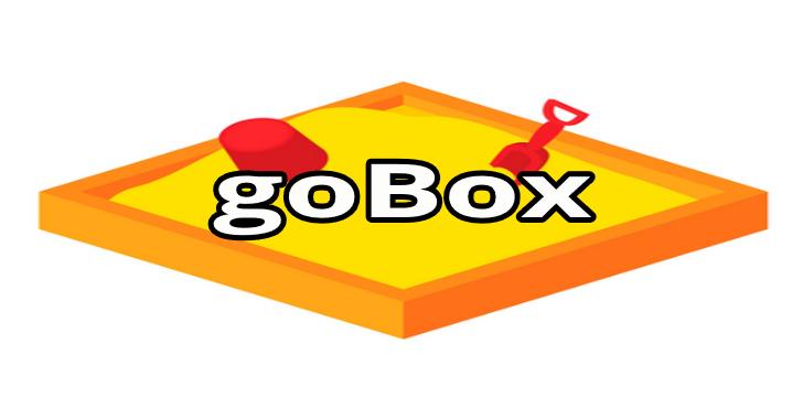 goBox : GO Sandbox To Run Untrusted Code
