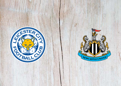 Leicester City vs Newcastle United Full Match & Highlights 07 May 2021