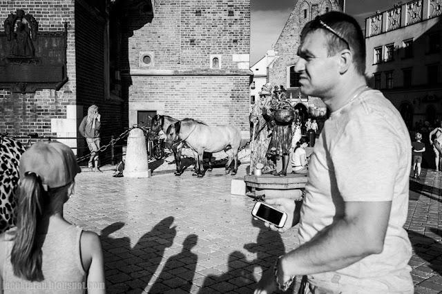 fotografia uliczna, street photo, jacek taran, fotograf krakow