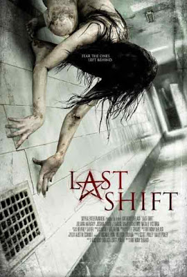Last Shift (2014) Sinopsis