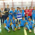 Jogos Infantis: Futsal masculino de Jundiaí conquista o bronze