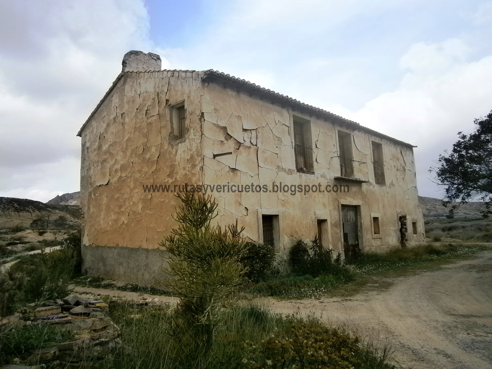 Casa de Lo Navarelo