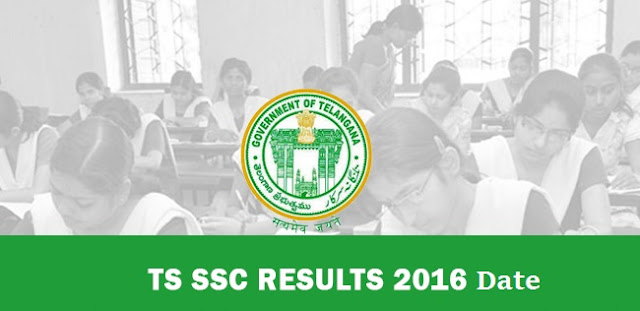 Telangana-10th-TS-ssc-Results-2016-Date