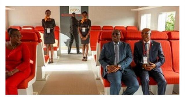 Projets, plan, développement, économie, énergie, PSE, transport, train, TER, Diamniadio, LEUKSENEGAL, Dakar,  Sénégal, Afrique