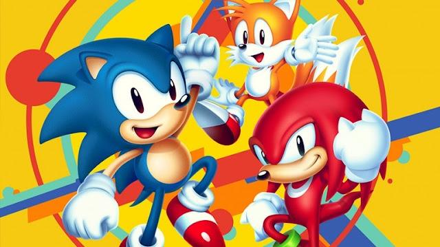 تأجيل لعبة Sonic Mania على جهاز PC لأسبوعين إضافين