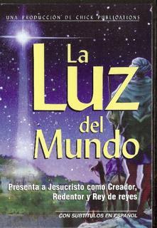 La Luz del Mundo – DVDRIP LATINO