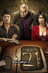 Table No. 21 (2013) Full Movie Download in Hindi 1080p 720p 480p