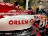 Prezentacja bolidu Alfa Romeo odbędzie się w Warszawie