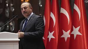 """Τσαβούσογλου: """"Να μην μιλά η Ελλάδα που καταπιέζει τούρκους στη Θράκη"""""""