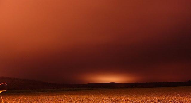 céu-vermelho-australia