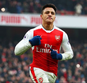 Arsene Wenger Makes Shocking Decision on Sanchez's Future