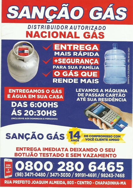 Nacional Gás