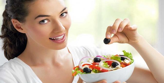 जरूत से कम भोजन करें