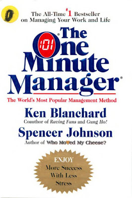 The One Minute Manager Pdf Khmer Library